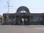 JR九州西戸崎駅