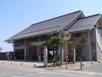 福岡市営渡船志賀島乗船場
