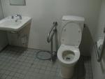 田島公園トイレ(天草市管理)