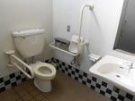 横須賀市立久里浜公衆トイレ