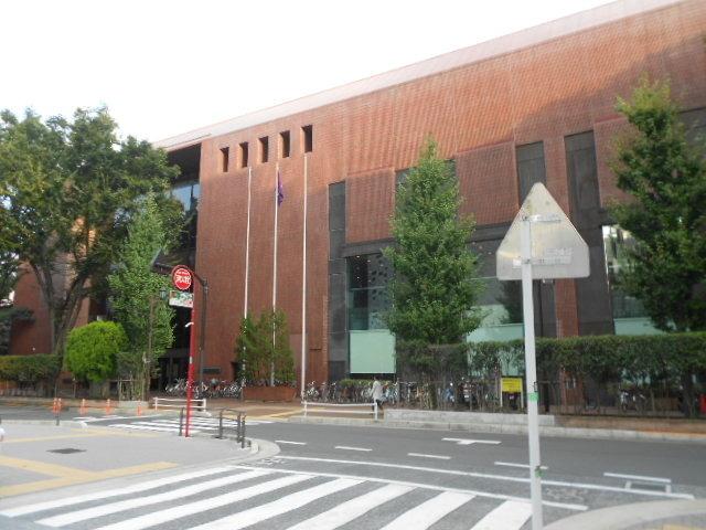 センター 新宿 文化
