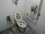 八千代台駅東口公衆トイレ(八千代市管理)