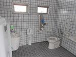 千葉市豊砂公園公衆トイレ