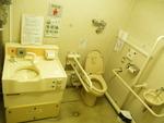 鎌ケ谷市総合福祉保健センター