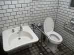 (改修で消滅)江戸川区立一之江駅前手洗所