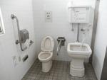 蘇我駅西口公衆トイレ(千葉市管理)