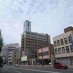 東横イン旭川駅前1条通り