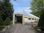 神楽岡公園旭川市緑のセンター。