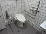 宮の沢バスターミナル1階トイレ