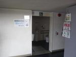 松山市民活動センターホールロビー