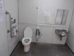 新鶴見公園公衆トイレ(横浜市管理)