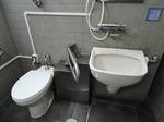 和光市駅南口公衆トイレ