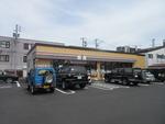 セブン‐イレブン札幌北21条東8丁目店
