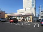 セブン‐イレブン札幌月寒中央通店