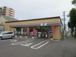 セブン‐イレブン札幌月寒東水源地通り店