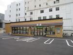 セブン‐イレブン札幌北2条西13丁目店。