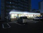 セブンーイレブン札幌北5条東2丁目店。