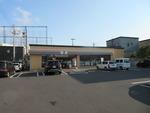 セブン‐イレブン札幌西岡2条店