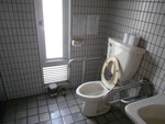本渡港観光トイレ