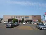 日専連釧路旅行センター文苑店。