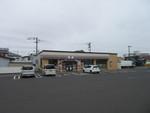 セブン⁻イレブン釧路新橋大通店。