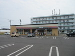 セブン‐イレブン釧路双葉町店。