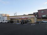 セブン‐イレブン札幌北郷6条店。