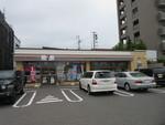 セブン‐イレブン札幌手稲本町3条4丁目店。