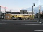 セブン⁻イレブン札幌北23条店