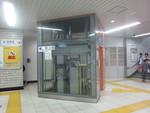 和光市駅(改修工事前) - 写真:4