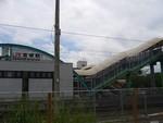 JR高城駅