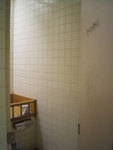 栗林町ビル横の公衆トイレ