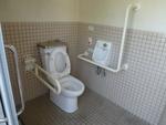 木町3丁目公園公衆トイレ