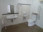 米町公園公衆トイレ