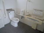 浅生1号公園公衆トイレ