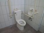 堺町公園公衆トイレ