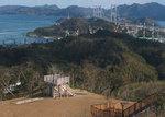 海山展望台トイレ