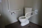大分いこいの道 公衆トイレ