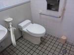 東松山駅西口公衆トイレ