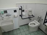 志木駅南口公衆トイレ