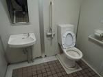 上福岡駅南口公衆トイレ
