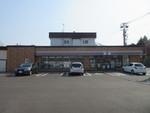 セブン‐イレブン札幌藤野3条店。
