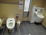 福山駅南口公衆トイレ(福山市管理)