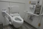 別府駅 みんなのトイレ*
