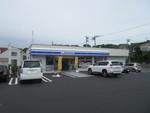 ローソン札幌北野4条店。