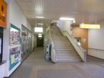 福島交通飯坂線(飯坂電車) 飯坂温泉駅 - 写真:5