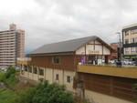 福島交通飯坂線(飯坂電車) 飯坂温泉駅 - 写真:6