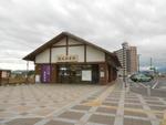 福島交通飯坂線(飯坂電車) 飯坂温泉駅 - 写真:7
