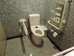 西条HAKUWAホテル(1階男性用トイレ内)