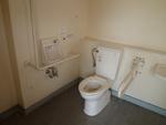 桃園1丁目さくら公園公衆トイレ